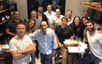 Clube QVA: Terroirs do Brasil Aromas e Sabores – 1° Edição